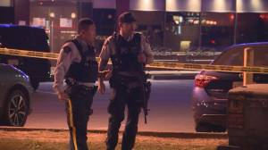 Did Canadian politicians know the victims of shooting at Richmond restaurant?