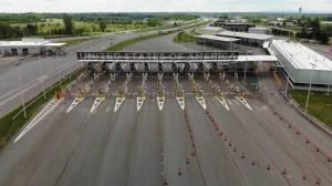 Canada extends U.S. land border closure through July 21 (02:00)
