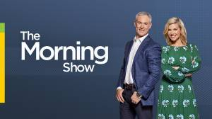 The Morning Show: May 7 (45:44)