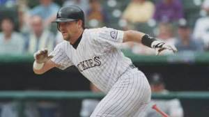 Former Expo Larry Walker inducted into National Baseball Hall of Fame