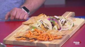 Foodie Tuesday: Taco Lina's (06:17)