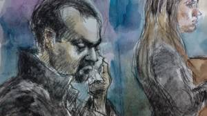 Pickering man pleads guilty to impaired driving causing the death of 2 college students (02:01)