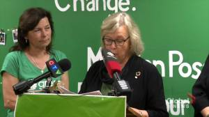 Federal Election 2019: May says Greens can fund platform without raising income tax