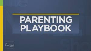 Parenting playbook tackles parents 'most asked questions' (07:49)
