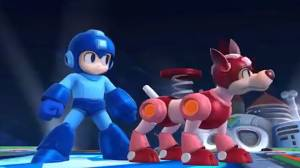 The enduring success of the video game character Mega Man