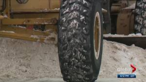 City of Edmonton to improve snow and ice strategy following audit (02:01)