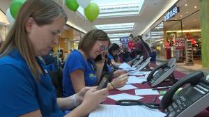 40th annual Share a Smile telethon dazzles crowd