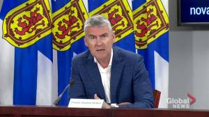 Nova Scotia shooting: Premier McNeil believes independent review will help bring forth answers