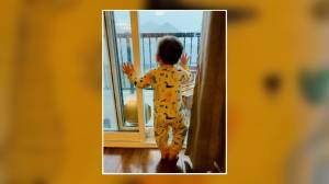 Health Matters: Edmonton family has been isolating for over a year because of 'Bubble Boy syndrome' (03:47)