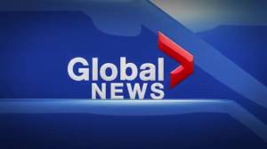 Global News Hour at 6 Edmonton: Sept. 13