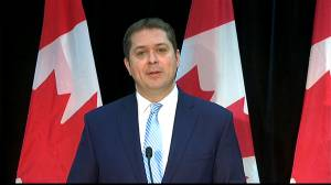 Coronavirus outbreak: Scheer calls for 'reduced roster' of MPs to return to House of Commons