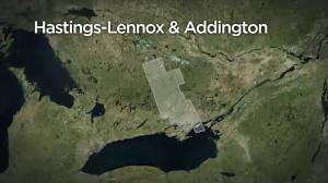 Hastings-Lennox and Addington candidates react to 'superstar' Liberal visits to riding