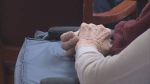 Report looks at impact of COVID-19 on B.C.'s long term care homes (03:56)