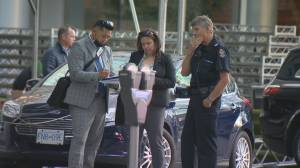 Vancouver's lull in gang violence broken by fatal shooting (03:23)