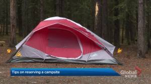 Alberta opens provincial park camping reservations on March 4 (06:20)