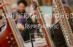 Virtual Vaisakhi event sparks dialogue during Sikh Heritage Month BC (03:17)