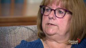 A former Winnipeg  ER nurse talks about the violence she saw on the job
