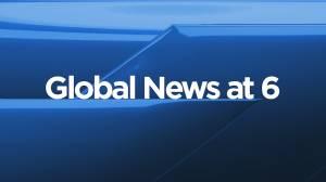 Global News at 6: July 25, 2021 (08:28)