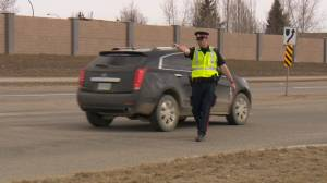 Saskatchewan drivers speeding less, is COVID-19 the cause?