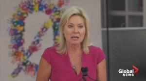 Mississauga, Ont. mayor urges open, honest conversation on mental health