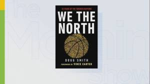 Doug Smith on his new book 'We The North' (05:22)