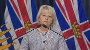Play video: B.C. to require proof of COVID-19 vaccination to access certain businesses, events