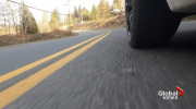 Play video: Consumer Matters: Fighting for compensation after road-painting disaster