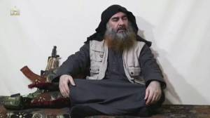Trump: ISIS founder al-Baghdadi 'died like a coward'