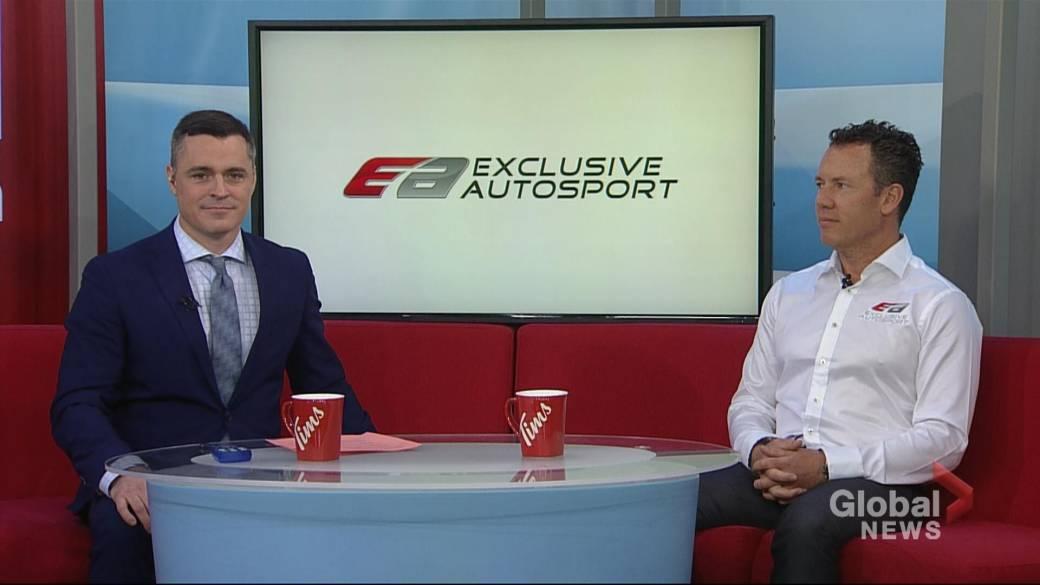 Saskatoon-based racing team entering Indy Lights series