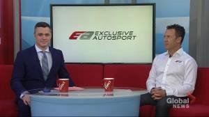 Saskatoon racing team entering Indy Lights series