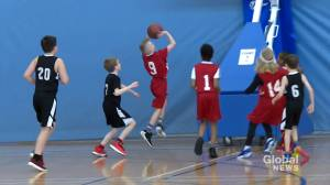 N.S. public school gyms to reopen for physical activity and sports (01:47)