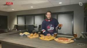 Hockey game day snacks (04:57)
