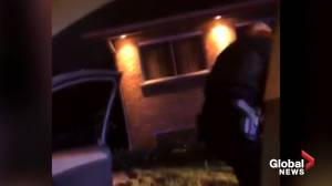 Video shows Black man violently arrested by Laval Police