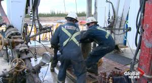 Alberta oil producers say more needs to be done to stabilize industry (01:57)