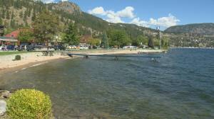 Peachland calling for province to update lake level management practices