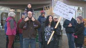 """I thought it was a joke. I can't see something so important would be closed"": parents rally and plead for help saving Autism program in Kelowna"