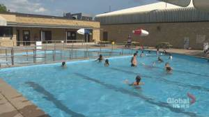 Several outdoor pools in Toronto now open to the public