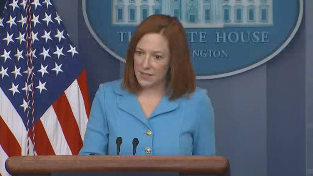 Click to play video: 'White House says gun violence an issue U.S. 'won't solve overnight''