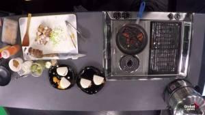 Edmonton Filipino restaurant delivering delicious food
