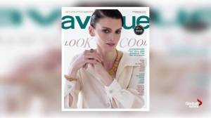 Avenue Edmonton Magazine: December 2019 edition