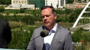 Dr. Hinshaw may have recommendations as we approach July 1: Kenney (01:40)