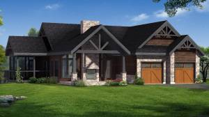 An in-depth look at the 2019 Kinsmen Dream Home