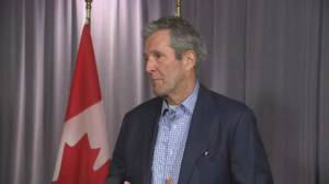 Pallister says Quebec is 'too good' for Bill 21