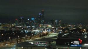 Edmonton area gets chilly forecast