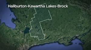 Haliburton-Kawartha Lakes-Brock candidates address issues in riding
