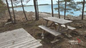 Nova Scotia's camping season losing out to the pandemic