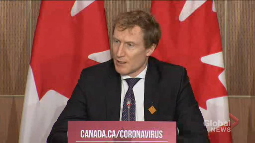 Click to play video 'Indigenous Services minister says review of CHRT decision on Jordan's Principle 'was not taken lightly''