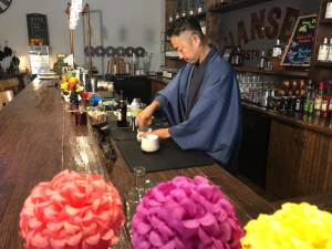 Tokyo bar owner wins Alberta-born cocktail competition