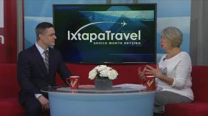 Winter travel woes and 2 getaways in Travel Tips