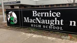N.B. Public Health investigating case of whooping cough at Moncton school
